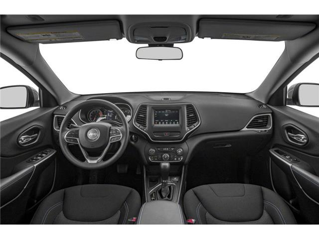2019 Jeep Cherokee Trailhawk (Stk: D468071) in Courtenay - Image 5 of 9