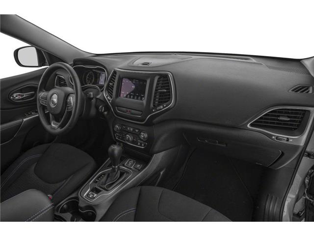 2019 Jeep Cherokee Trailhawk (Stk: D468071) in Courtenay - Image 9 of 9