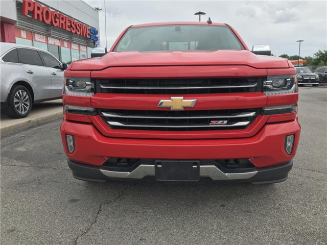 2017 Chevrolet Silverado 1500  (Stk: HZ317772) in Sarnia - Image 2 of 19