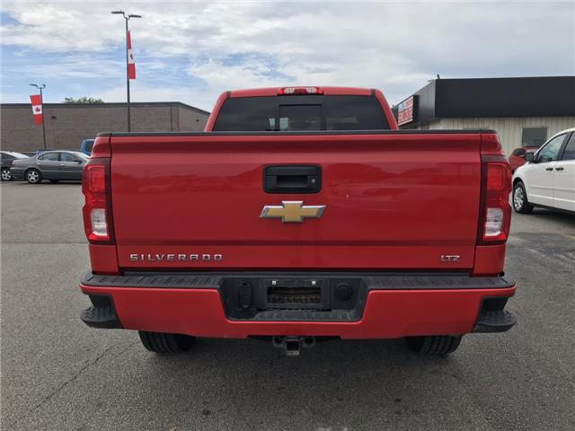 2017 Chevrolet Silverado 1500  (Stk: HZ317772) in Sarnia - Image 5 of 19