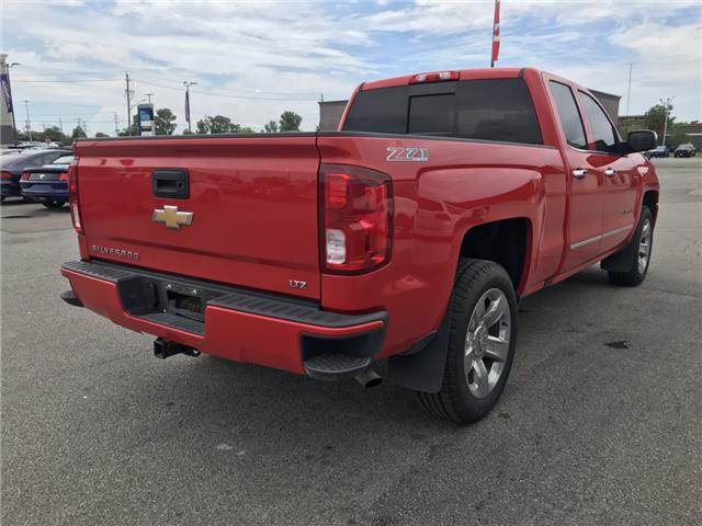 2017 Chevrolet Silverado 1500  (Stk: HZ317772) in Sarnia - Image 6 of 19