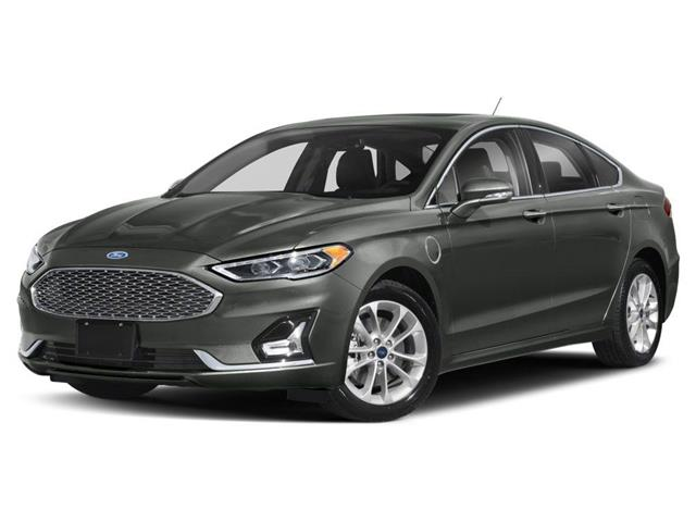 2019 Ford Fusion Energi Titanium (Stk: 9FU0783) in Vancouver - Image 1 of 9
