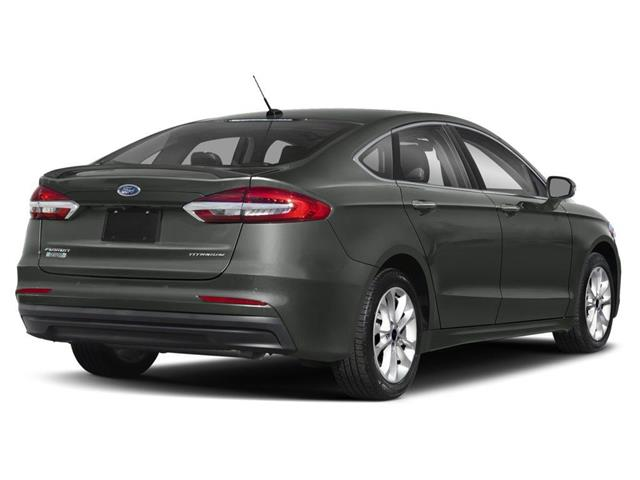 2019 Ford Fusion Energi Titanium (Stk: 9FU0783) in Vancouver - Image 3 of 9