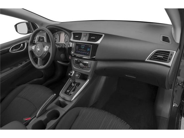 2019 Nissan Sentra 1.8 SV (Stk: E7384) in Thornhill - Image 9 of 9