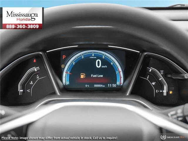 2019 Honda Civic EX (Stk: 326611) in Mississauga - Image 14 of 23
