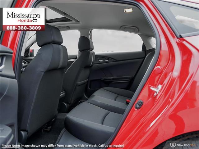 2019 Honda Civic EX (Stk: 326611) in Mississauga - Image 21 of 23