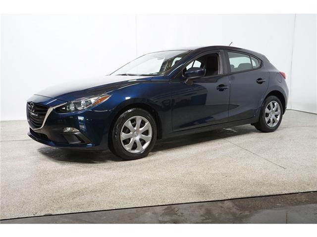 2015 Mazda Mazda3 Sport GX (Stk: U6948) in Laval - Image 6 of 12