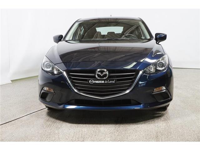 2015 Mazda Mazda3 Sport GX (Stk: U6948) in Laval - Image 7 of 12