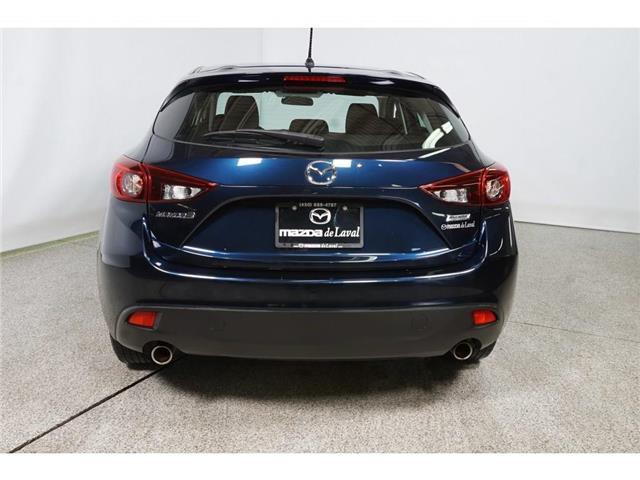 2015 Mazda Mazda3 Sport GX (Stk: U6948) in Laval - Image 8 of 12