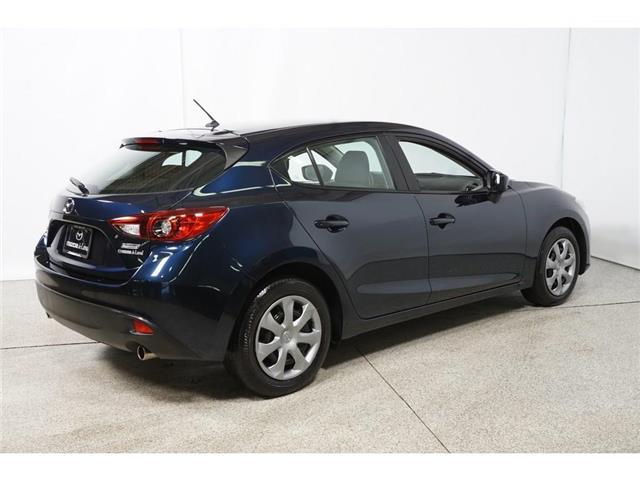 2015 Mazda Mazda3 Sport GX (Stk: U6948) in Laval - Image 9 of 12