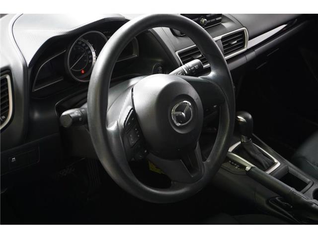2015 Mazda Mazda3 Sport GX (Stk: U6948) in Laval - Image 10 of 12