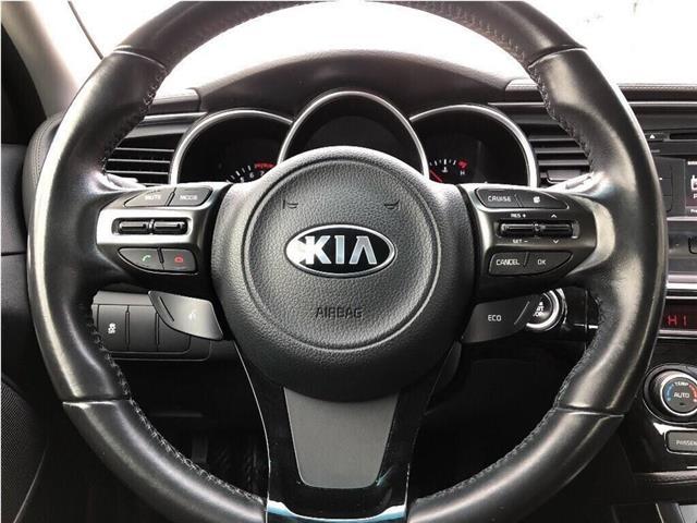 2014 Kia Optima EX (Stk: SF129) in North York - Image 15 of 20
