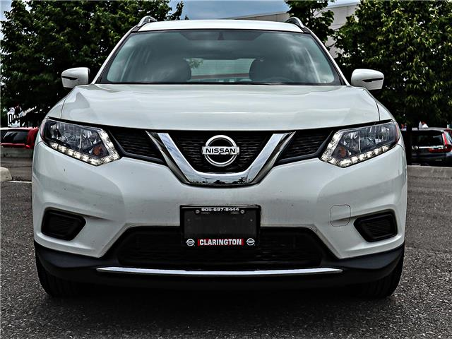 2016 Nissan Rogue S (Stk: GC842783L) in Bowmanville - Image 2 of 27