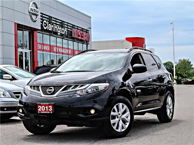 2013 Nissan Murano S (Stk: FC807141A) in Bowmanville - Image 1 of 28