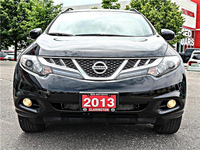 2013 Nissan Murano S (Stk: FC807141A) in Bowmanville - Image 2 of 28
