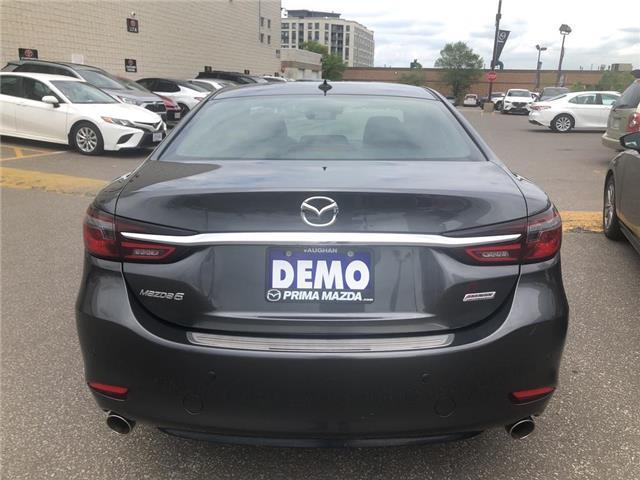 2018 Mazda MAZDA6 SIGNATURE, DEAL PENDING (Stk: D18-785) in Woodbridge - Image 5 of 30