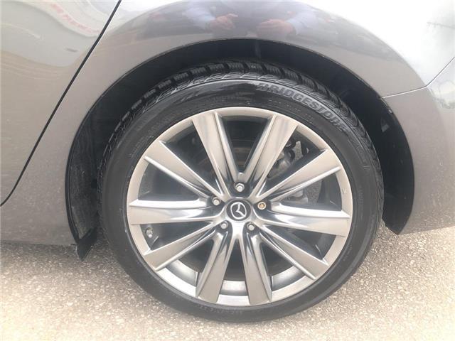 2018 Mazda MAZDA6 SIGNATURE, DEAL PENDING (Stk: D18-785) in Woodbridge - Image 8 of 30