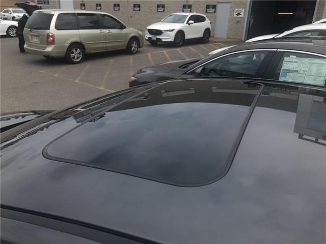 2018 Mazda MAZDA6 SIGNATURE, DEAL PENDING (Stk: D18-785) in Woodbridge - Image 10 of 30