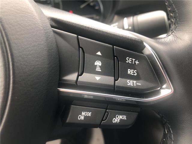 2018 Mazda MAZDA6 SIGNATURE, DEAL PENDING (Stk: D18-785) in Woodbridge - Image 20 of 30
