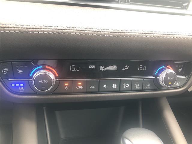 2018 Mazda MAZDA6 SIGNATURE, DEAL PENDING (Stk: D18-785) in Woodbridge - Image 21 of 30