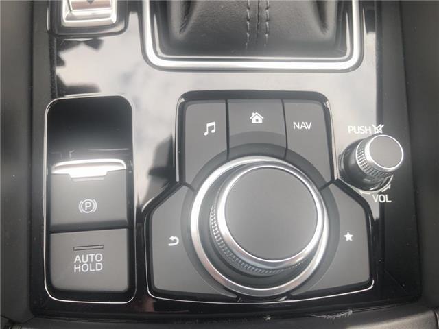 2018 Mazda MAZDA6 SIGNATURE, DEAL PENDING (Stk: D18-785) in Woodbridge - Image 23 of 30