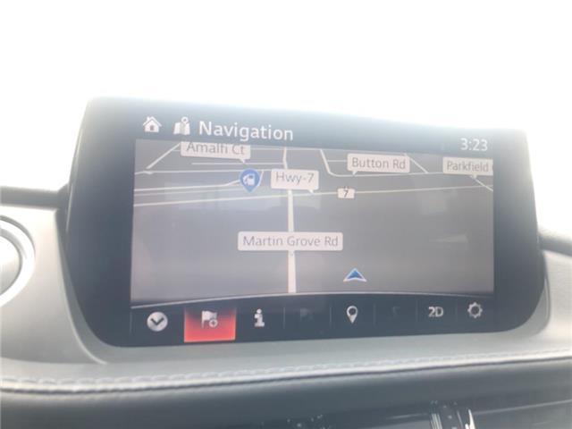 2018 Mazda MAZDA6 SIGNATURE, DEAL PENDING (Stk: D18-785) in Woodbridge - Image 25 of 30