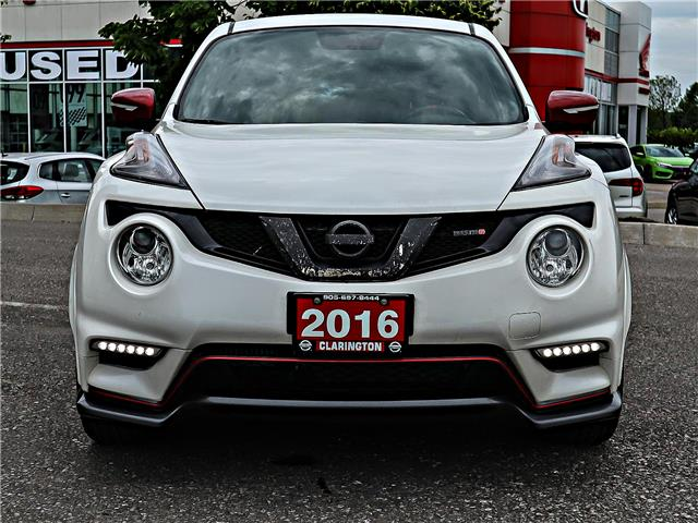 2016 Nissan Juke Nismo (Stk: LM820964A) in Bowmanville - Image 2 of 30