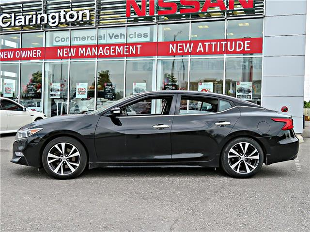 2016 Nissan Maxima SL (Stk: KW333328A) in Bowmanville - Image 8 of 30