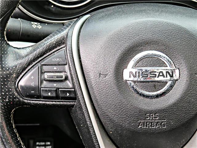 2016 Nissan Maxima SL (Stk: KW333328A) in Bowmanville - Image 19 of 30