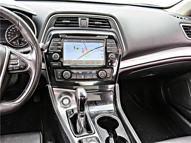 2016 Nissan Maxima SL (Stk: KW333328A) in Bowmanville - Image 23 of 30