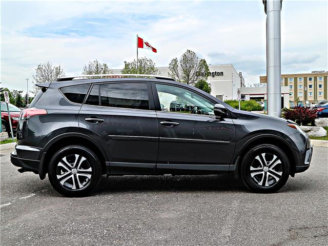 2016 Toyota RAV4 LE (Stk: KC749493A) in Bowmanville - Image 4 of 30