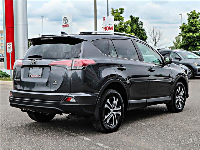 2016 Toyota RAV4 LE (Stk: KC749493A) in Bowmanville - Image 5 of 30