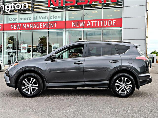 2016 Toyota RAV4 LE (Stk: KC749493A) in Bowmanville - Image 8 of 30