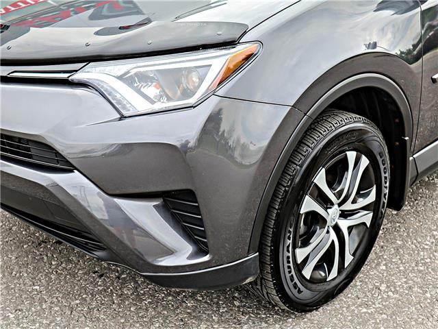 2016 Toyota RAV4 LE (Stk: KC749493A) in Bowmanville - Image 10 of 30