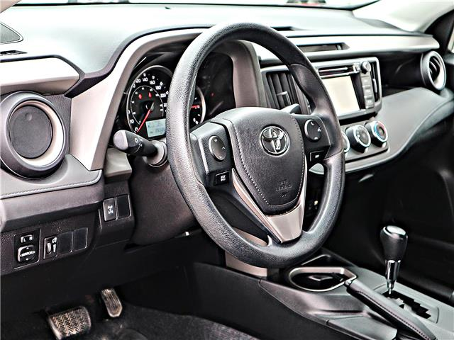 2016 Toyota RAV4 LE (Stk: KC749493A) in Bowmanville - Image 17 of 30