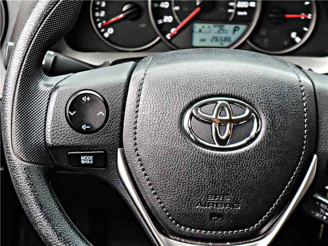 2016 Toyota RAV4 LE (Stk: KC749493A) in Bowmanville - Image 19 of 30