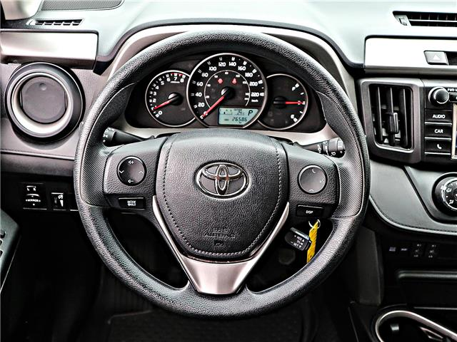 2016 Toyota RAV4 LE (Stk: KC749493A) in Bowmanville - Image 21 of 30