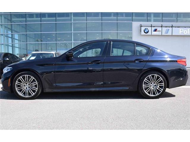 2019 BMW 530i xDrive (Stk: 9911378) in Brampton - Image 2 of 12