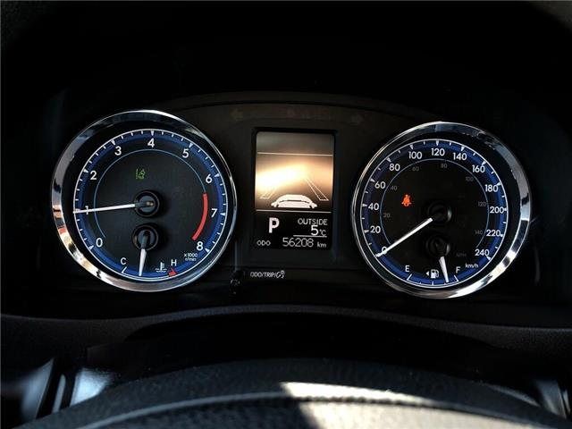 2017 Toyota Corolla  (Stk: P6783) in Etobicoke - Image 12 of 18