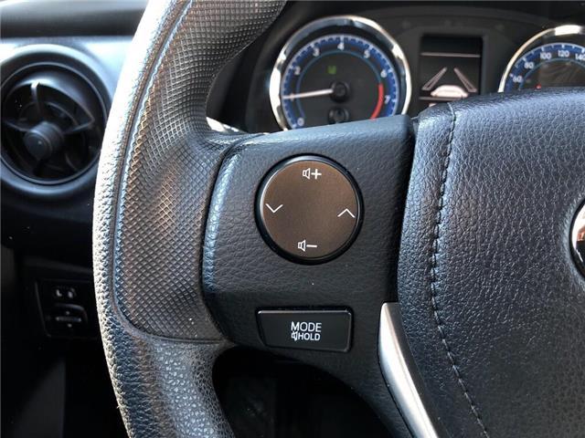 2017 Toyota Corolla  (Stk: P6783) in Etobicoke - Image 13 of 18