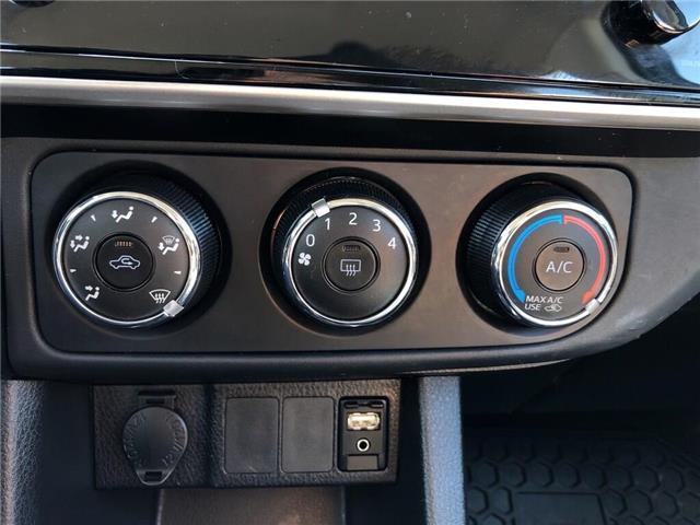 2017 Toyota Corolla  (Stk: P6783) in Etobicoke - Image 16 of 18