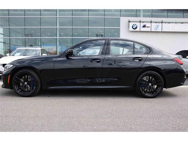 2019 BMW 330i xDrive (Stk: 9J86908) in Brampton - Image 2 of 12