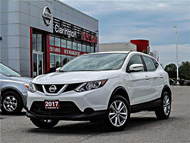 2017 Nissan Qashqai S (Stk: KN737561A) in Bowmanville - Image 1 of 30