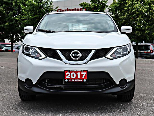 2017 Nissan Qashqai S (Stk: KN737561A) in Bowmanville - Image 2 of 30