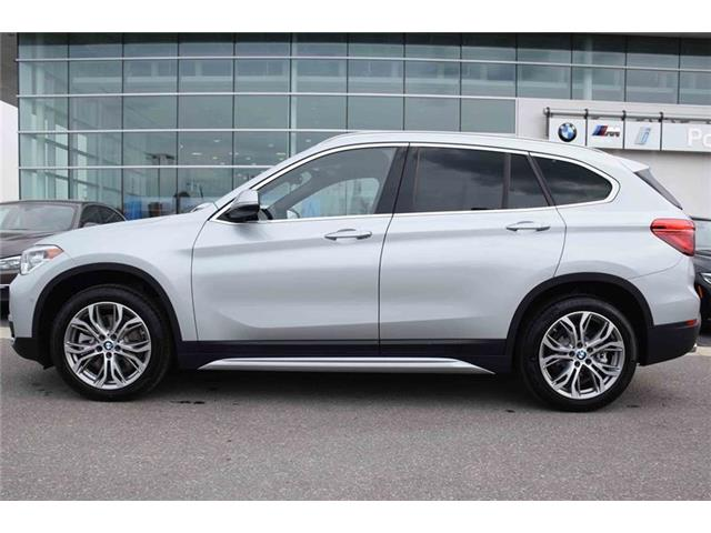 2019 BMW X1 xDrive28i (Stk: 9H35815) in Brampton - Image 2 of 12