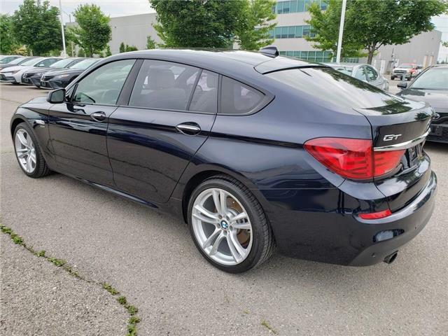 2012 BMW 535i xDrive Gran Turismo (Stk: 9-1048A) in Etobicoke - Image 5 of 24