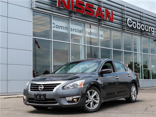 2015 Nissan Altima 2.5 SV (Stk: KW327174A) in Cobourg - Image 1 of 28