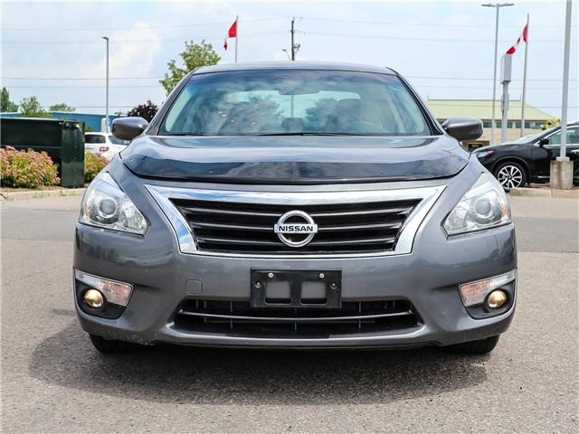 2015 Nissan Altima 2.5 SV (Stk: KW327174A) in Cobourg - Image 2 of 28
