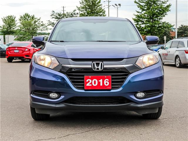2016 Honda HR-V EX (Stk: 3350) in Milton - Image 2 of 28