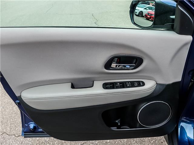 2016 Honda HR-V EX (Stk: 3350) in Milton - Image 9 of 28